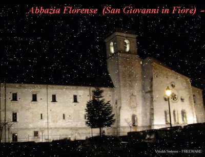 abbazia florenze screen saver